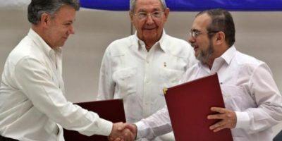 Cinco puntos clave del proceso que llevó a Colombia a firmar la paz con las Farc