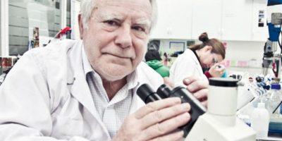 Horacio Croxatto ganó el Premio Nacional de Ciencias Aplicadas 2016