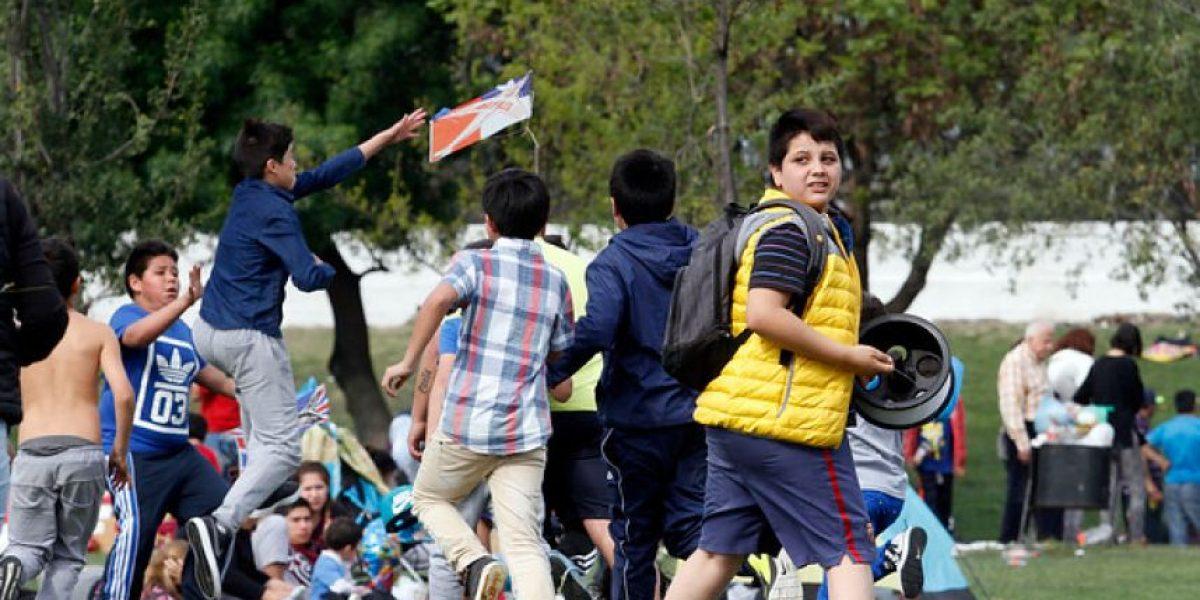 Ministerio de Obras Públicas lanza campaña de prevención para Fiestas Patrias