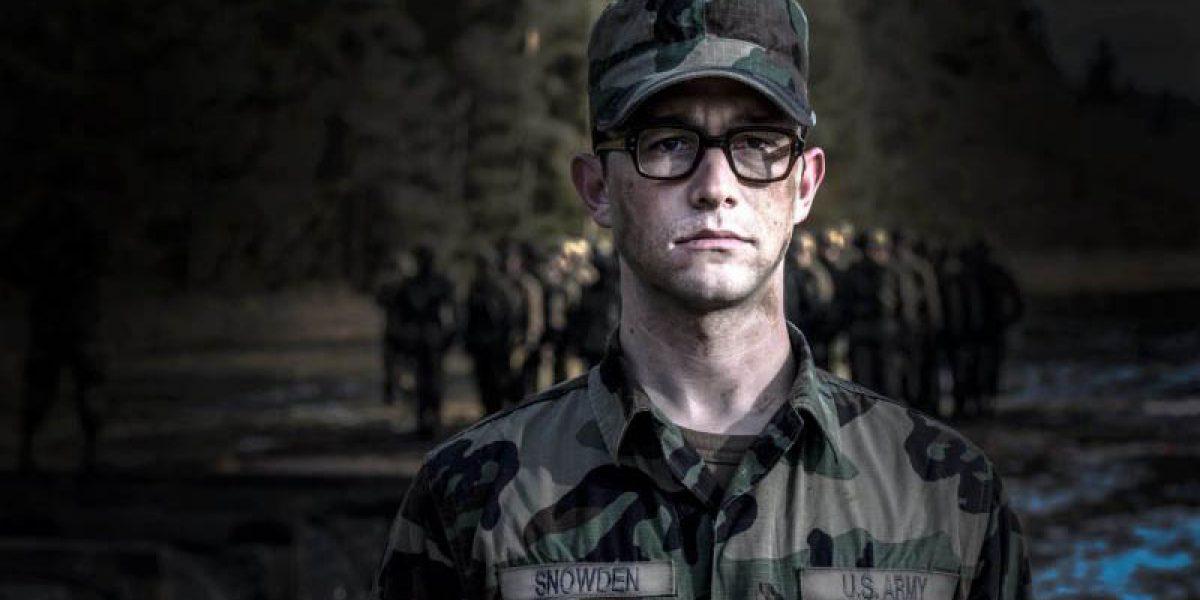 Snowden hablará vía satélite en el preestreno de película sobre su vida