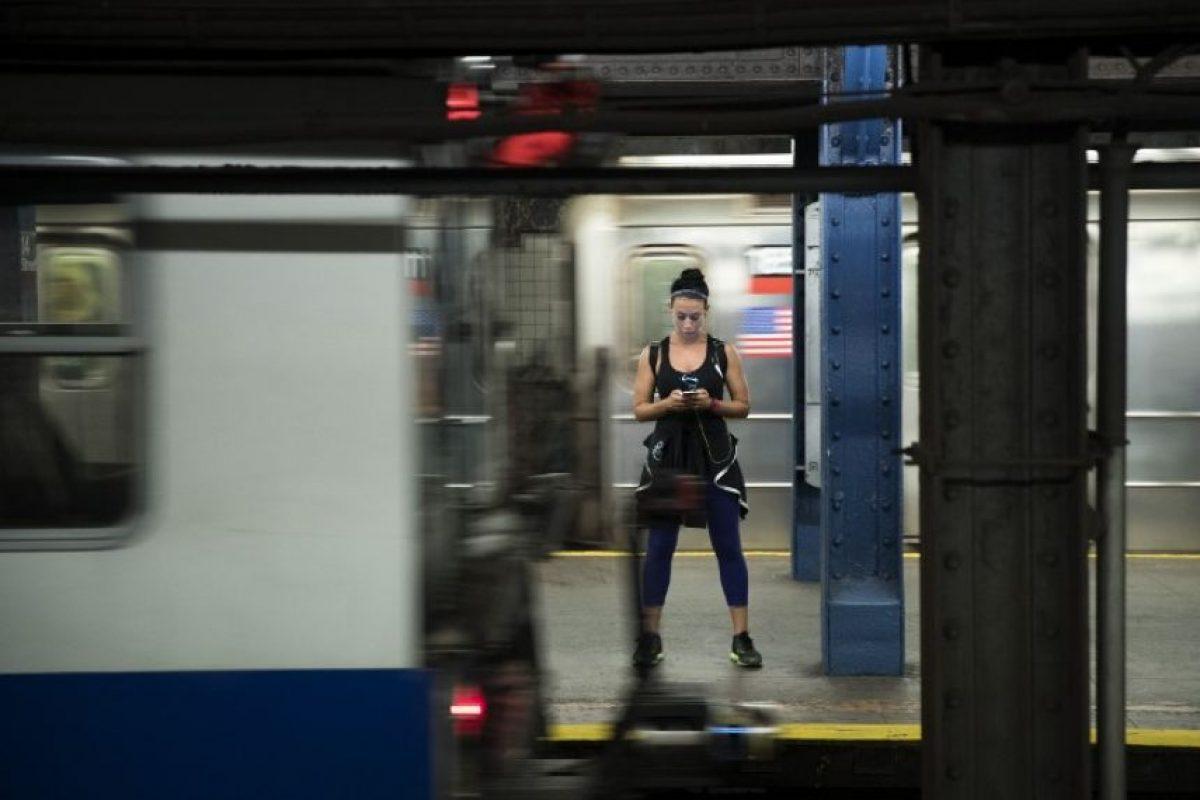 Según el Washington Times, el Pentágono tiene en la mira este juego y se ha prohibido jugarlo dentro de las instalaciones del Departamento de Defensa de esta nación. Foto:Getty Images. Imagen Por: