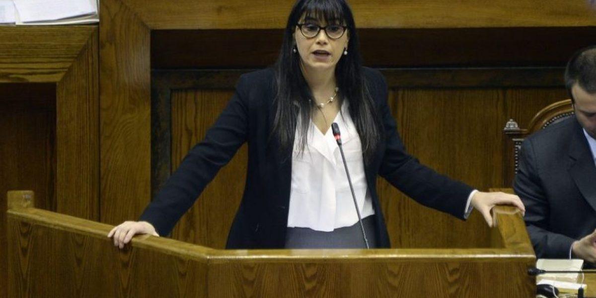 Ministra Blanco acudirá a comisión revisora de acusación constitucional