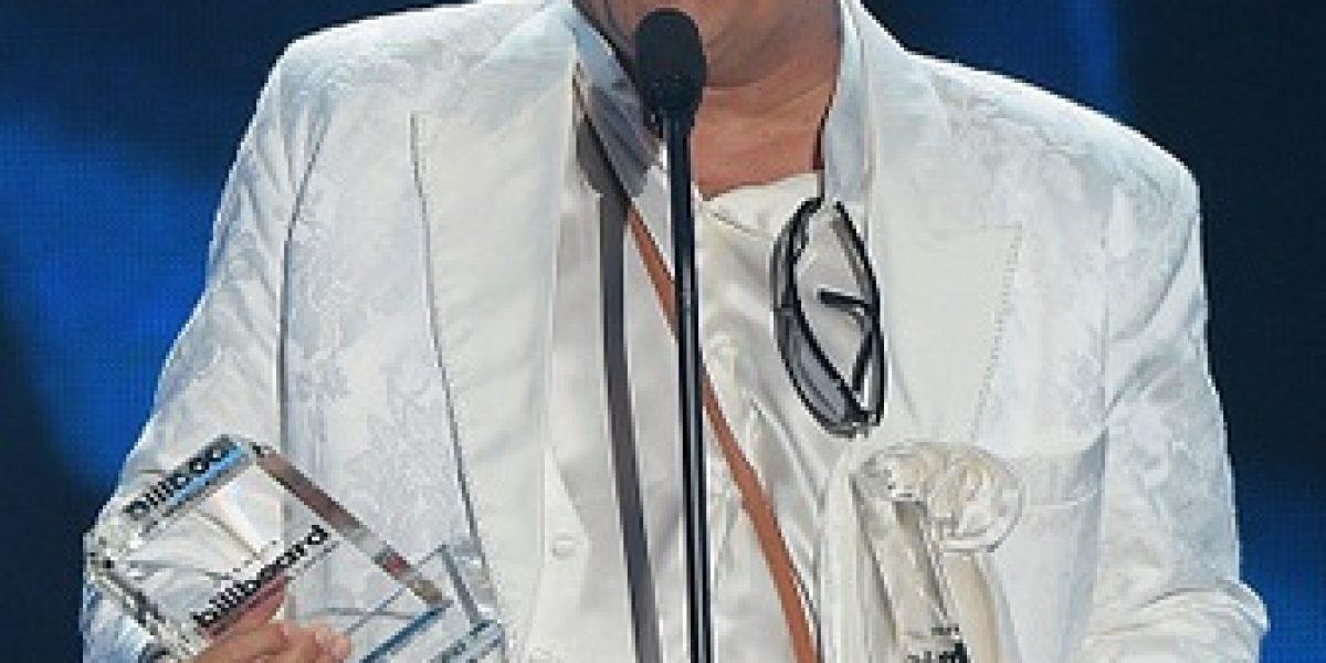 [Video] Así fue el último concierto de Juan Gabriel