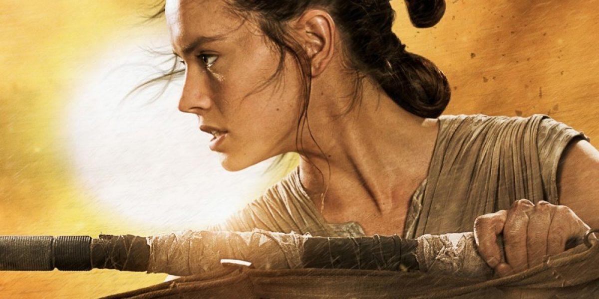 [Star Wars: Episodio VII]: Daisy Ridley afirma que queda mucho para conocer el título de la película