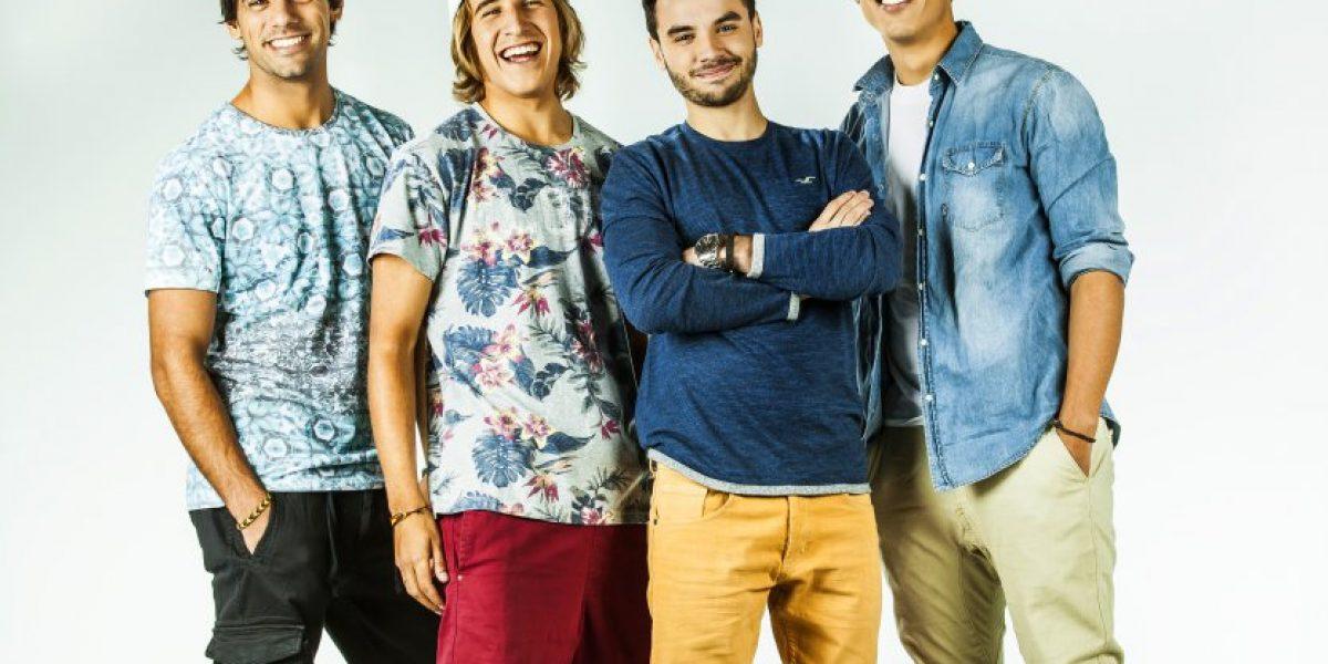Marama, banda uruguaya: