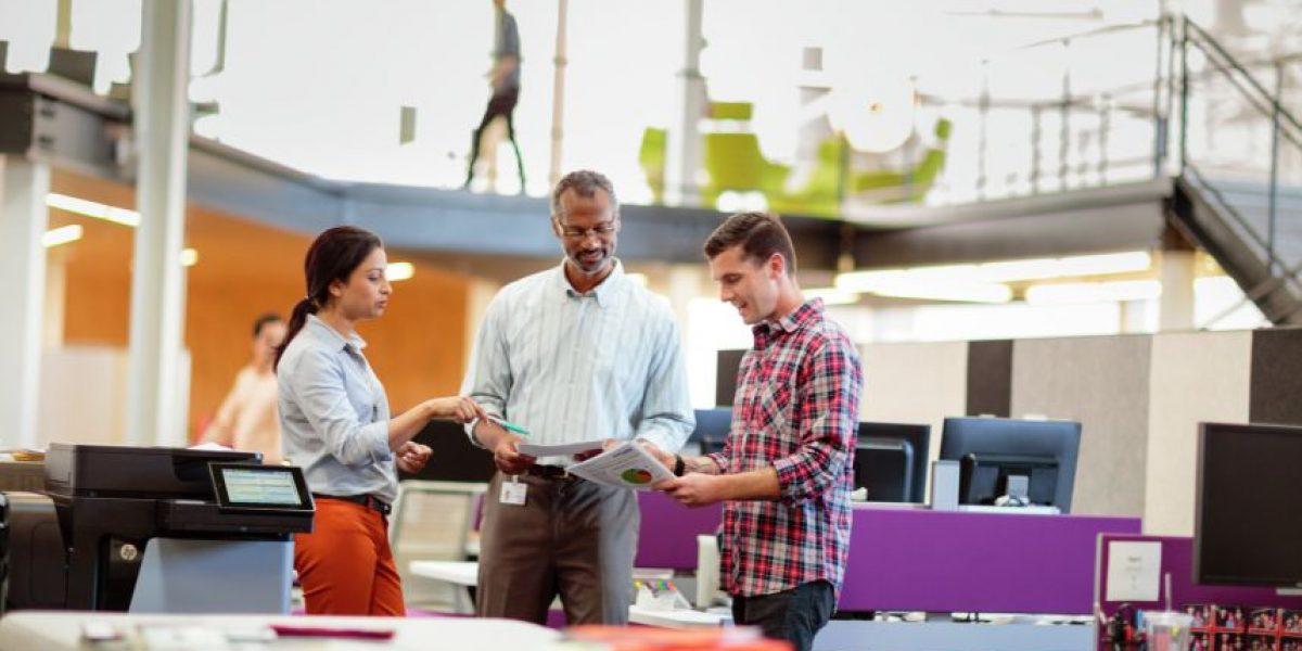 ¿Imprimes cosas personales en la oficina? El particular riesgo asociado a las impresoras