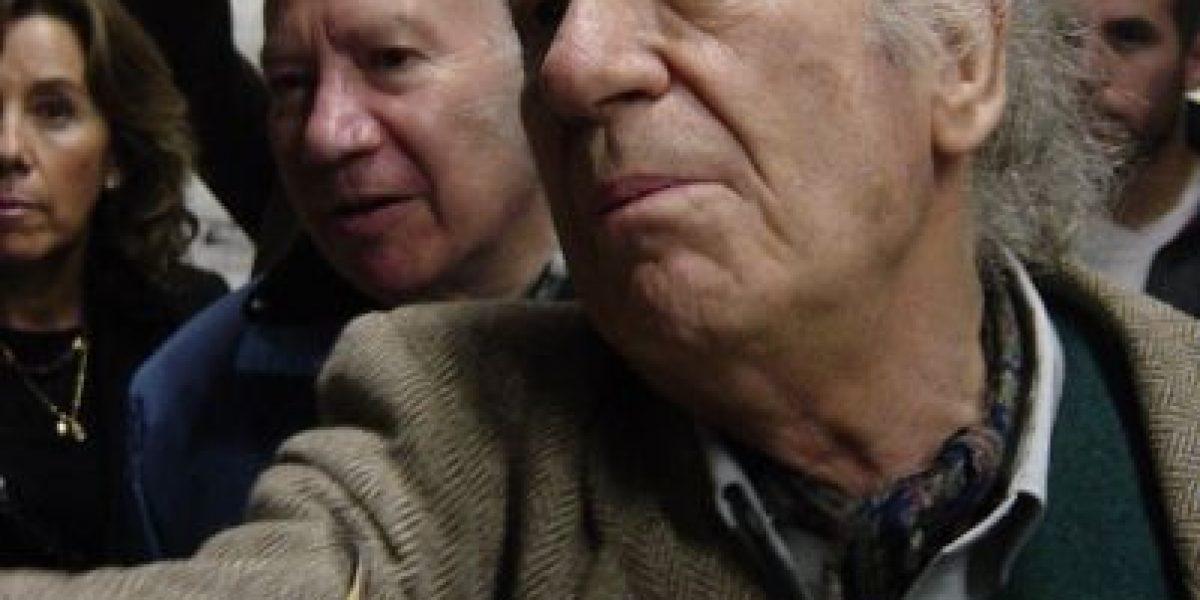 A los 89 años fallece el pintor y Premio de Artes Plásticas José Balmes