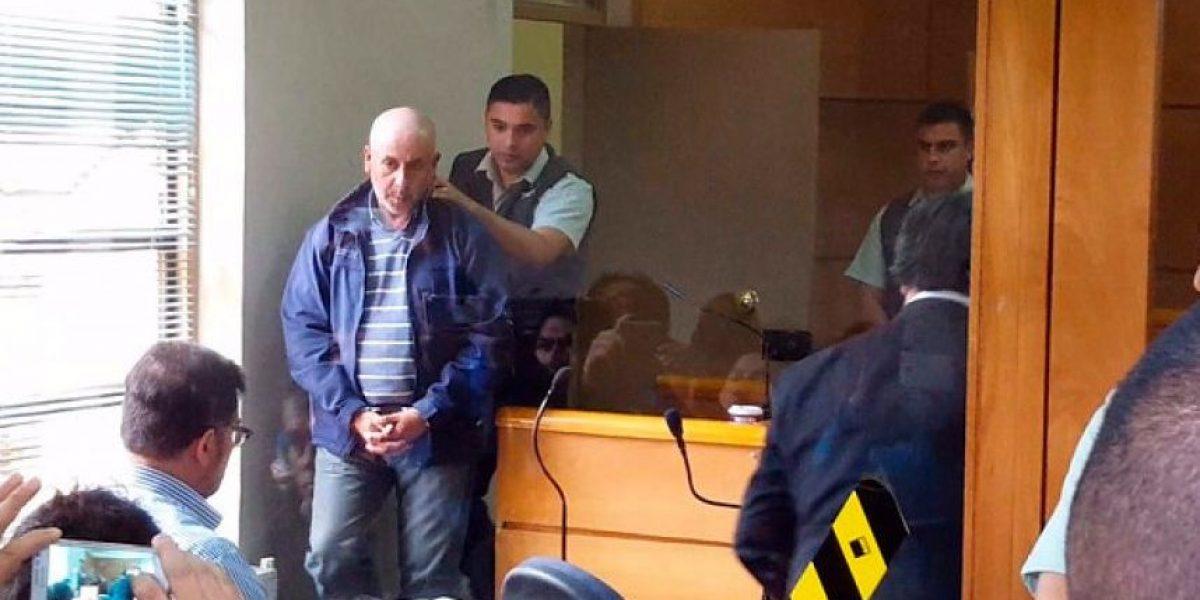 Caso Haeger: Fiscalía abrió investigación por filtración de video desde carpeta investigativa