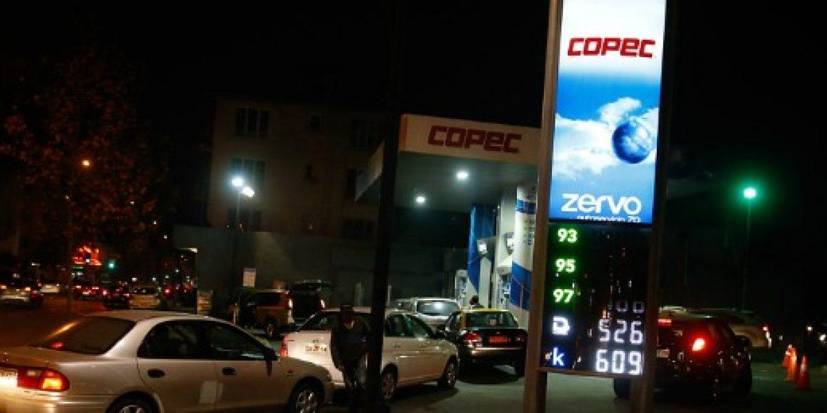 Copec anuncia su entrada al mercado de la venta de combustibles en EEUU