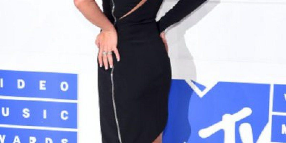 Así fue el regreso de Britney Spears a los MTV Video Music Awards