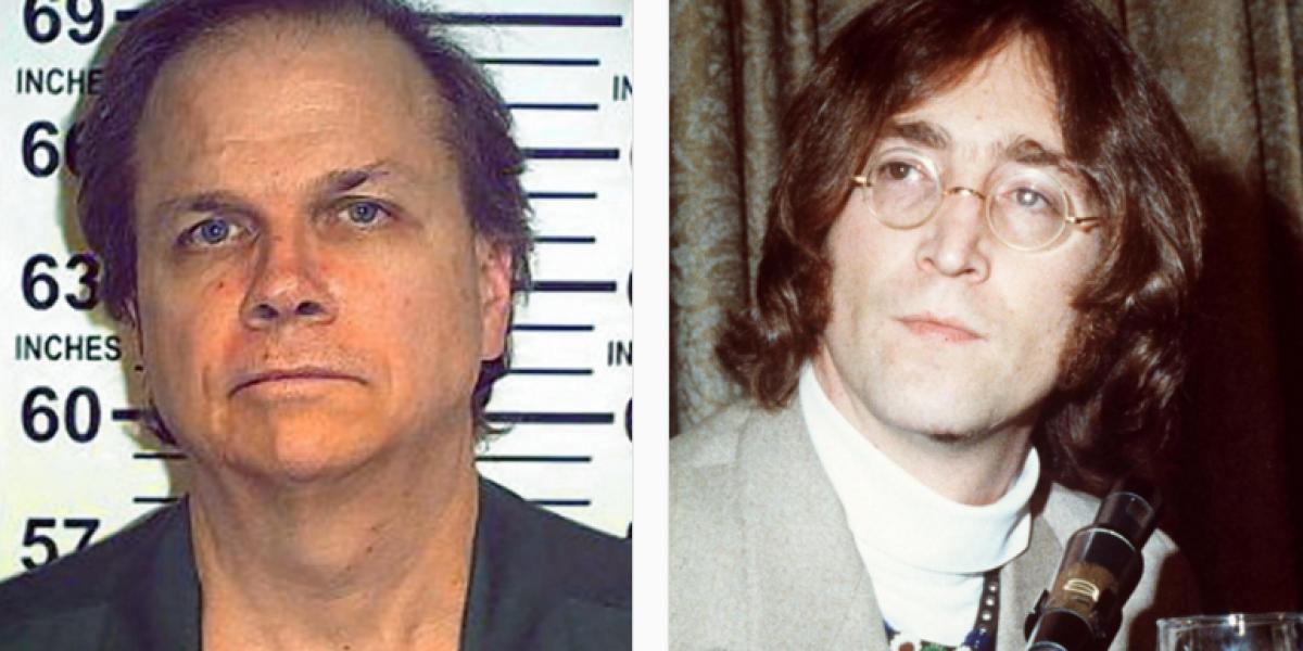 Niegan libertad condicional al asesino de John Lennon