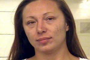 Jessica Kelley, de 31 Foto:AP. Imagen Por: