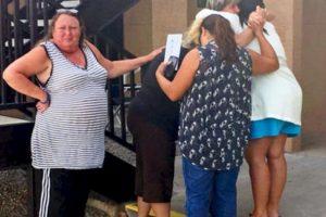 Tanto González como Kelley son primos y ya habían sido detenidos en otras ocasiones, mientras que Martes no tiene antecedentes penales. Foto:AP. Imagen Por: