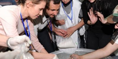 La ONU concedió millones de dólares en ayuda humanitaria al entorno de Asad en Siria