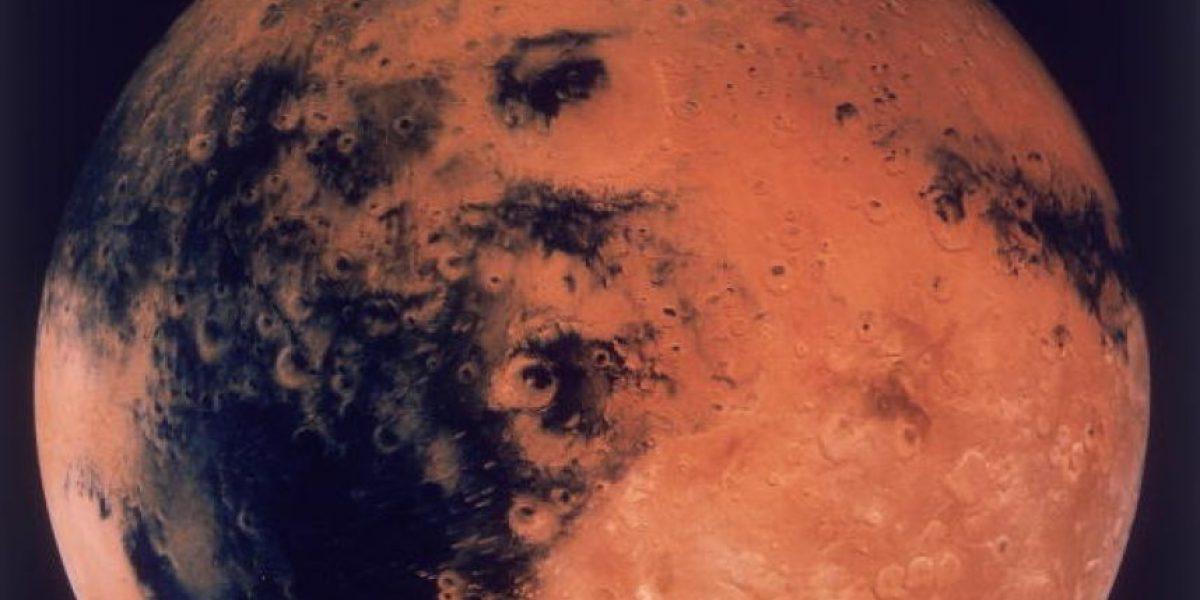 Tras un año finalizó experimento que simuló la vida de astronautas en Marte