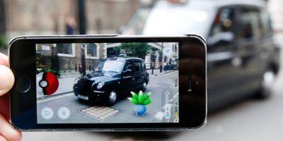 Peleas y robos: los delitos vinculados con Pokémon Go que persigue la policía del Reino Unido