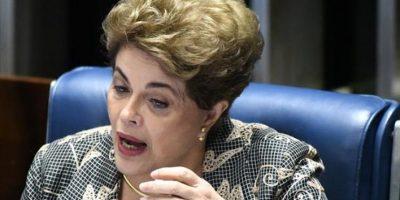 Rousseff insiste en que si es destituida deberá haber elecciones