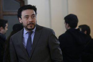 La defensa de Arias tendrá que evaluar si es que existe otra vía para insistir con el recurso de protección. Foto:Agencia UNO. Imagen Por: