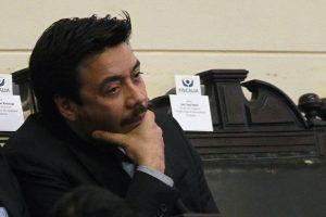 El fiscal de O'Higins, Emiliano Arias, fue removido del caso Corpesca tras decir en una entrevista que en la gestación de la Ley de Pesca hubo corrupción.. Imagen Por: