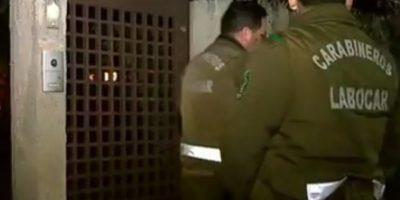 Botín fue de $30 millones: asaltan casa de ejecutivo español en Las Condes