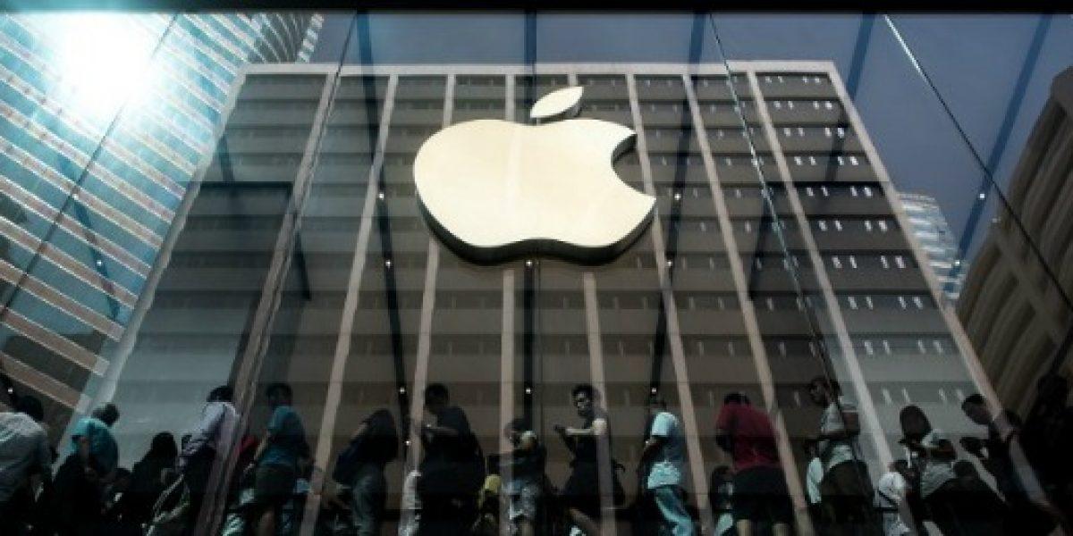 Apple por millones en impuestos que deberá pagar en Irlanda: