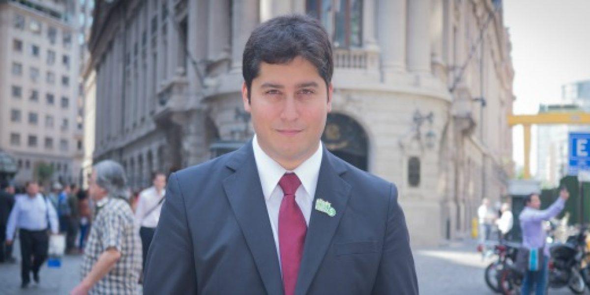 Gino Lorenzini propone qué hacer con el 5% extra de cotización