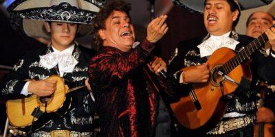 El día en que Juan Gabriel cantó junto a Don Ramón