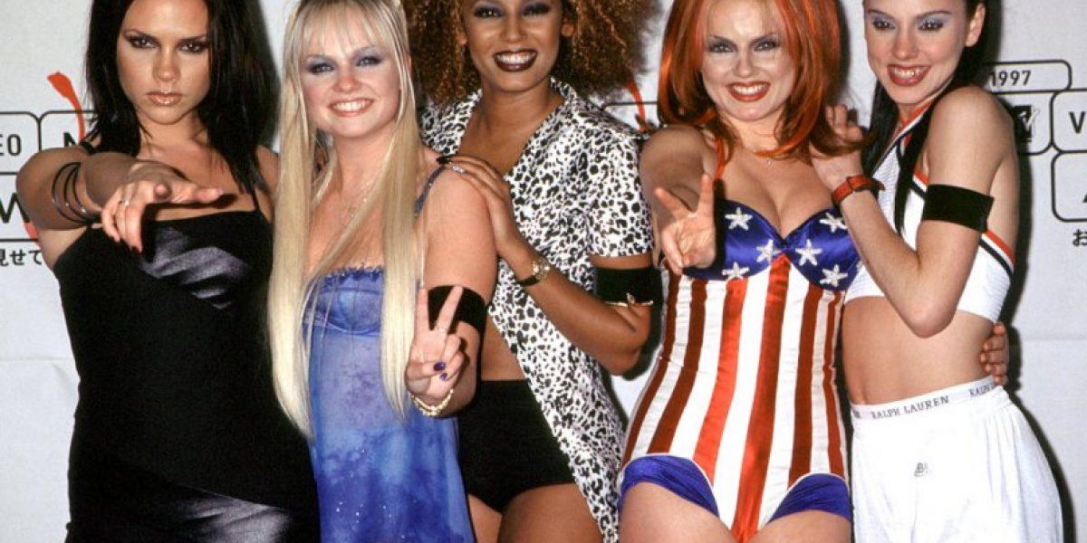 Ex Spice Girls rechaza participar en la reunión de aniversario del grupo