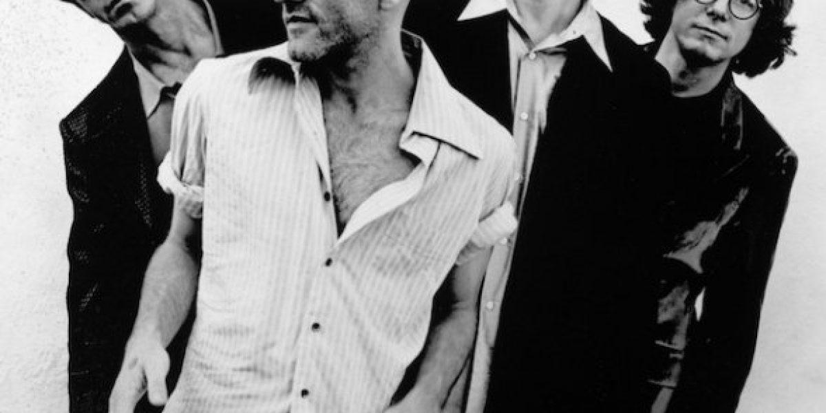 R.E.M. reedita álbum