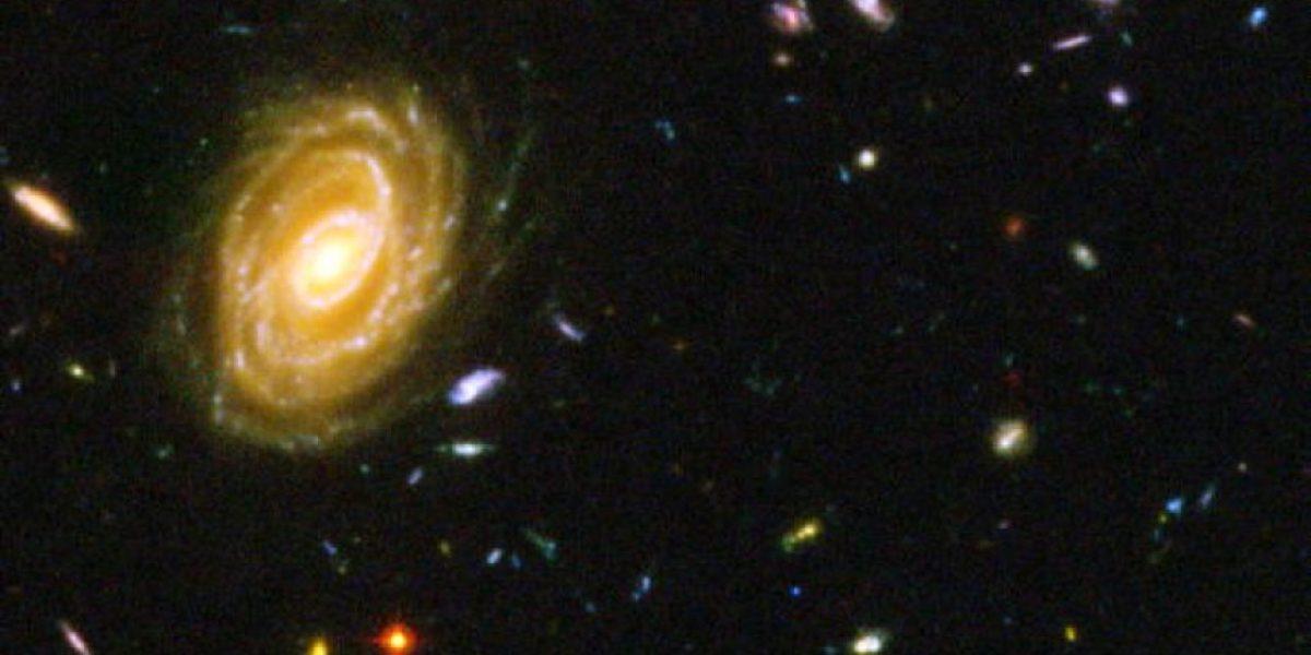Científicos captan misteriosa señal extraterrestre en el espacio