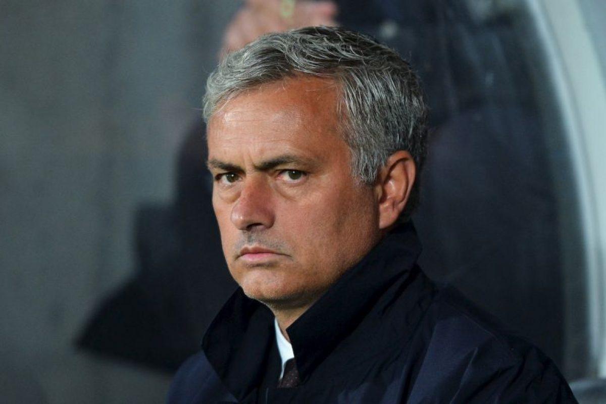 José Mourinho tiene dos últimos caprichos antes de que termine el mercado de fichajes Foto:Getty Images. Imagen Por: