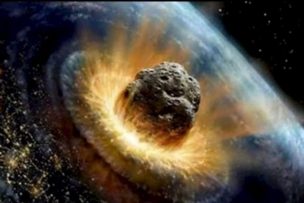 Todo asteroide de más de un kilómetro es clasificado como potencialmente peligroso (PHA). El que mató a los dinosaurios tenía 9 kilómetros. Foto:Astroart. Imagen Por: