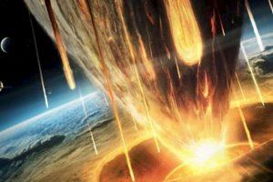 La especie humana se extinguiría por completo. Foto:Astroart. Imagen Por:
