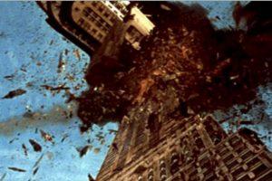 Ninguna ciudad se salvaría del colapso y ardería en cuestión de horas. Foto:Astroart. Imagen Por: