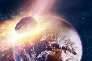 Pero es muy poco probable que uno llegue a la Tierra. Foto:Astroart. Imagen Por: