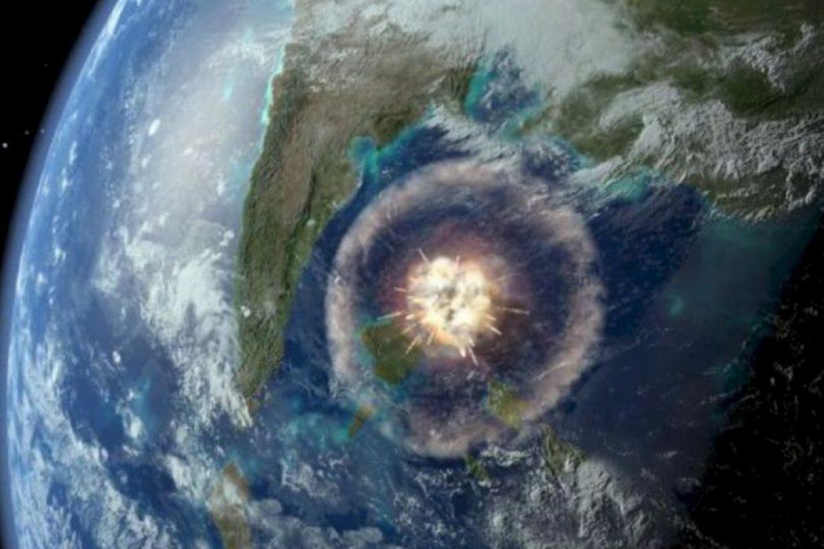 La NASA ha descartado que algo así llegue a pasar. Desde los años 80 vigilan constantemente la trayectoria de los asteroides y los clasifican por escalas. Foto:Astroart. Imagen Por: