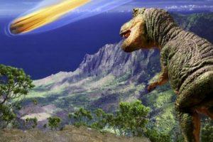 Aunque no se descarta que desprenda rocas. Foto:Astroart. Imagen Por: