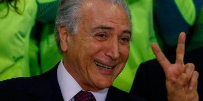 ¿Qué le espera a Temer como nuevo presidente de Brasil?