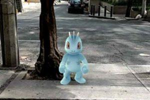 """Hay diversos """"huevos de pascua"""" ocultos en Pokémon Go. Foto:Pokémon Go. Imagen Por:"""