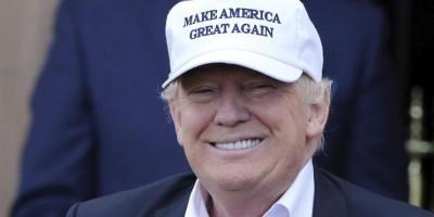 Trump viaja a México para mantener sorpresiva reunión con presidente Peña Nieto