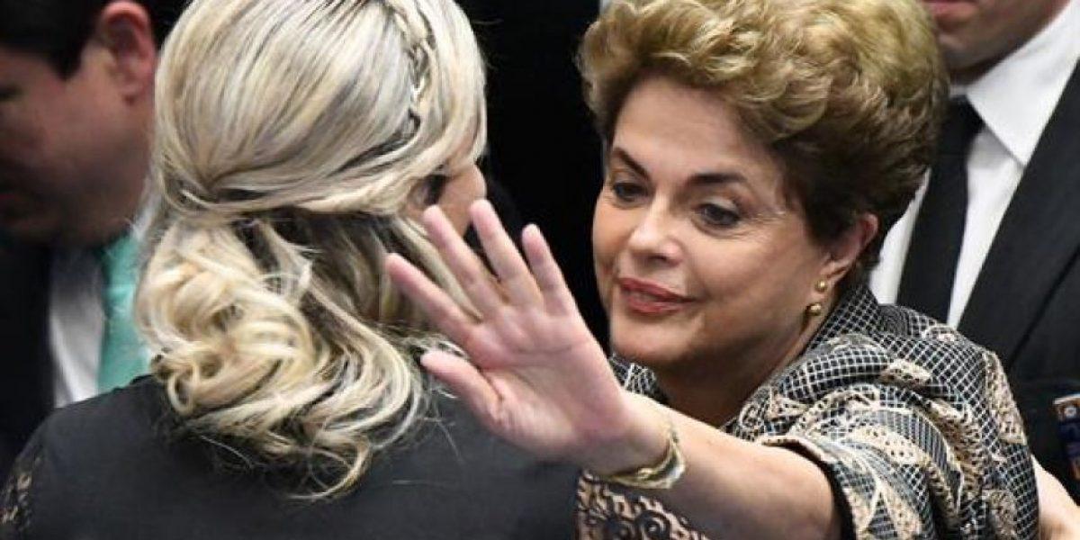 Destitución de Rousseff se da por hecho en Brasil