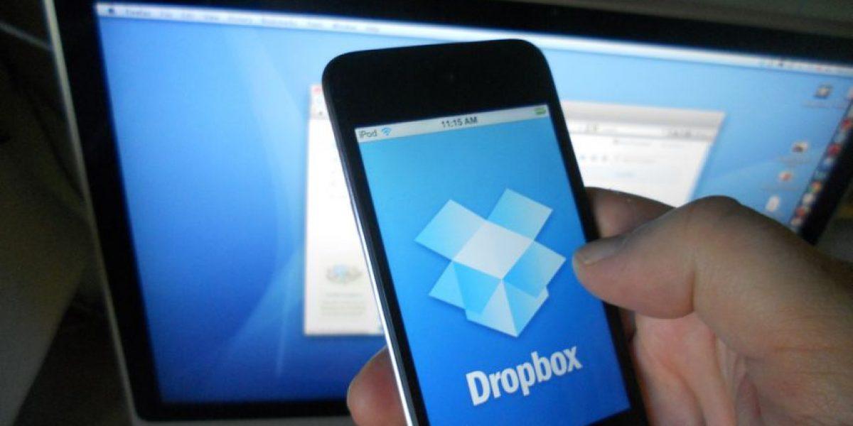 Hackeo a Dropbox afectó al menos a 60 millones de usuarios