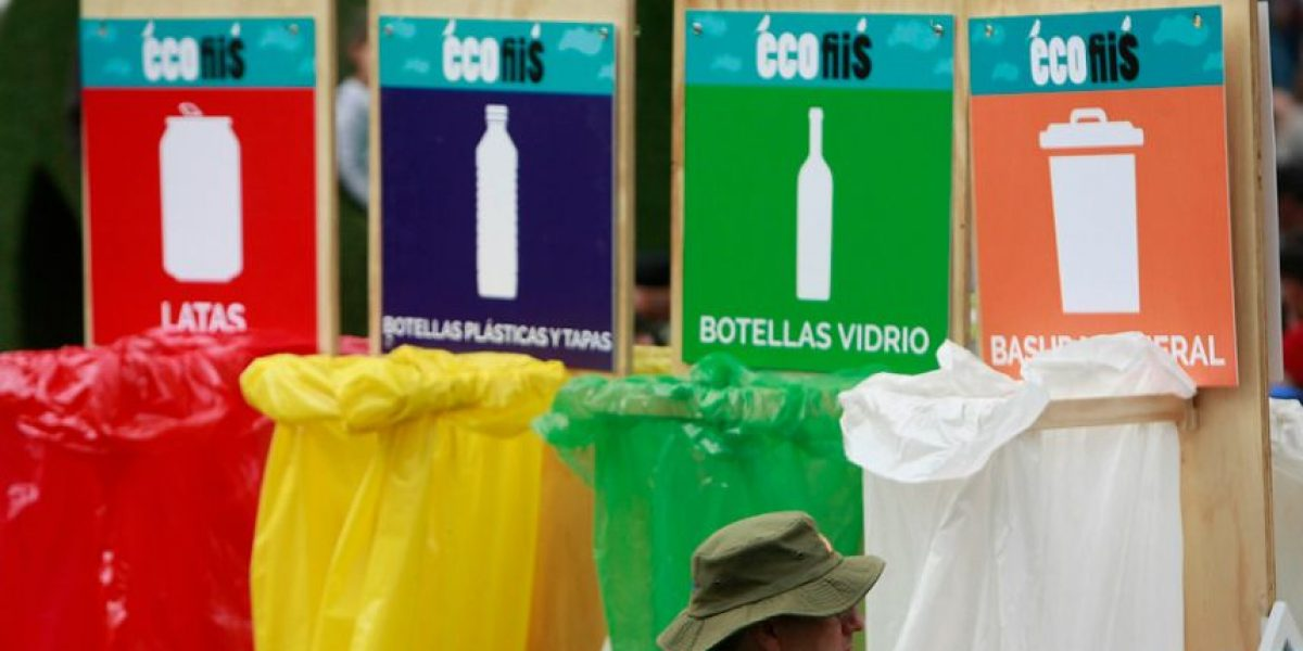 Certifican a 8 municipalidades de la Región Metropolitana con nivel de excelencia por su gestión ambiental