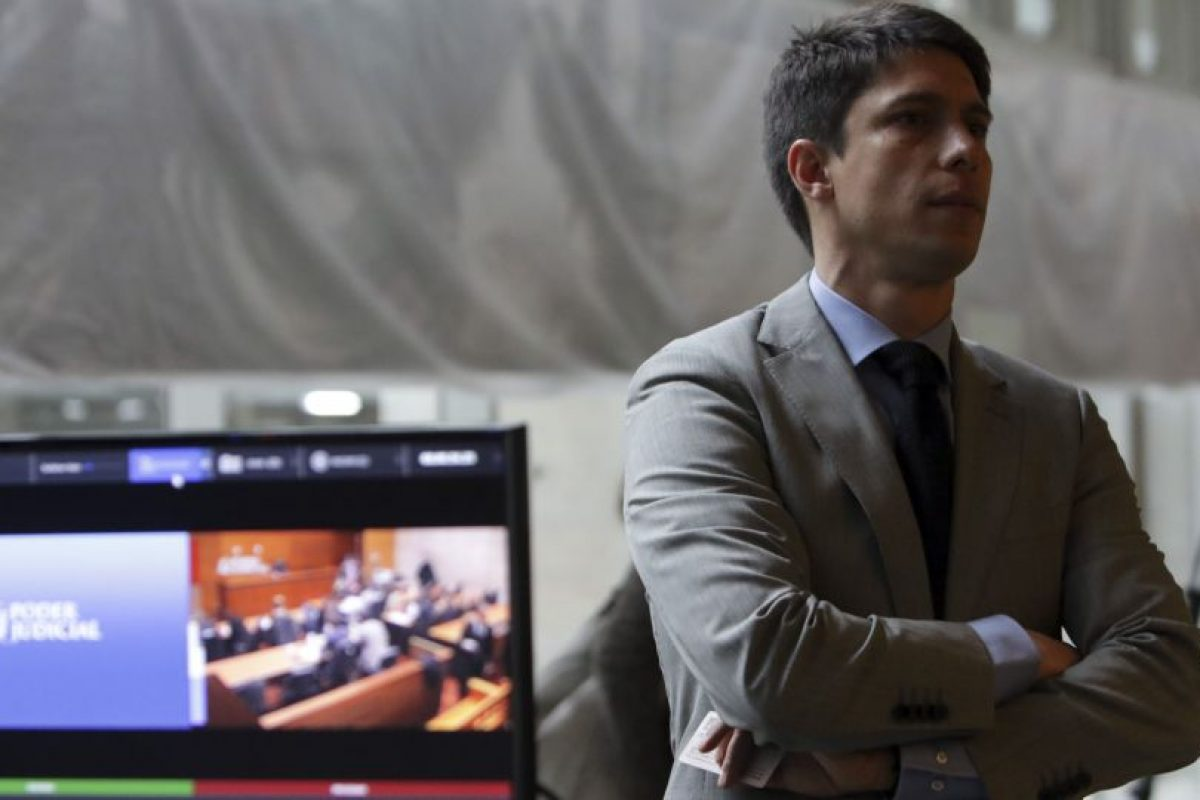A Jaime Pizarro se le indaga por presuntos delitos tributarios asociados a once facturas ideológicamente falsas que su sociedad Ventus Consulting emitió a SQM por un total de $45 millones entre 2011 y 2012. Foto:Aton. Imagen Por: