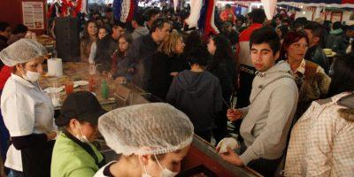Comienzan las fiscalizaciones a la chicha y la carne para las fiestas patrias