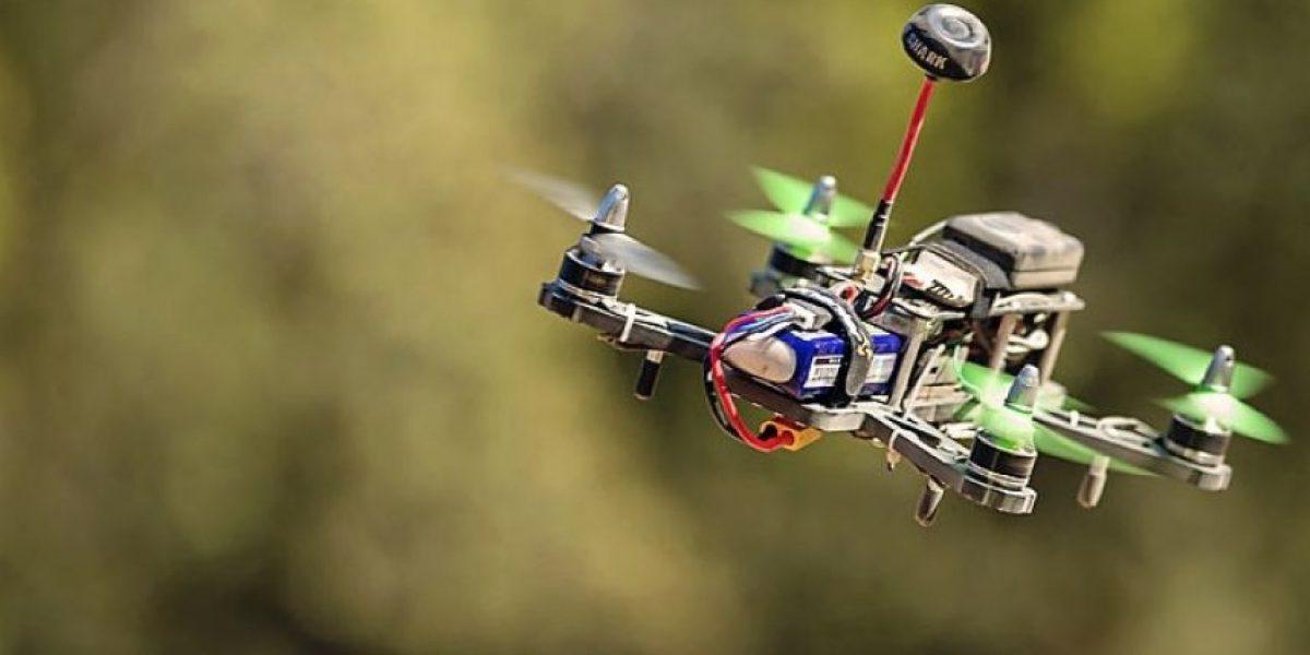 El Parque Padre Hurtado albergará la clasificatoria sudamericana para el Mundial de drones