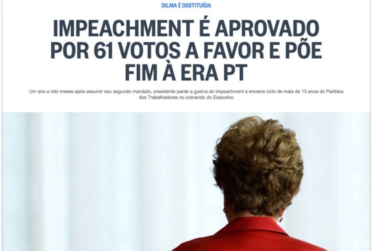 Foto:O Globo. Imagen Por: