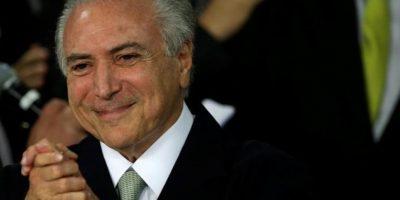 Brasil tendrá tres presidentes en un mismo día
