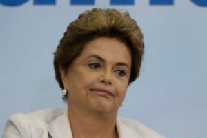 Dilma Rousseff Foto:Efe. Imagen Por: