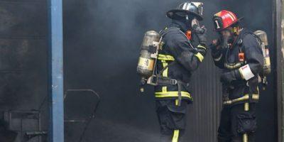 Niña de 4 años murió en incendio en Conchalí: madre la dejó sola en su casa para ir a comprar